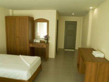 BSS Private Krabi Residence, Krabi