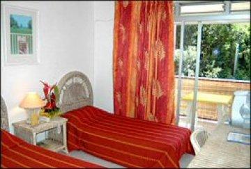 Hotel Residence Pradel, Saint Francois