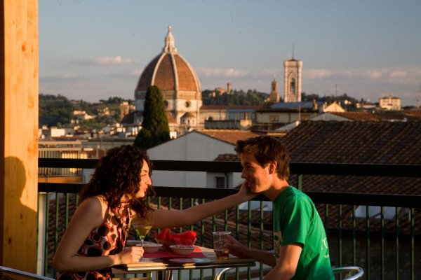 PLUS Hostel Florence, Firenze