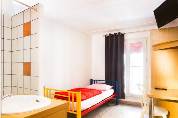 Bastille Hostel, Paris