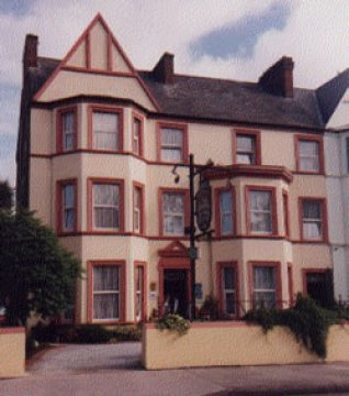 Killarney Guest House, Cork
