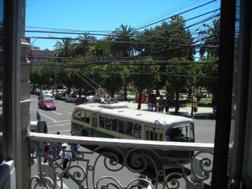PatiperroHostel, Valparaíso