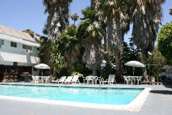 Backpackers Paradise Los Angeles, 로스앤젤레스