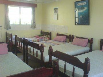 Sunview Motel and  Hostel, Nadi