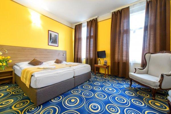 Hotel Otakar, Praha