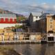Holmvik Brygge, Nyksund