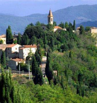 La Fiaba, Siena