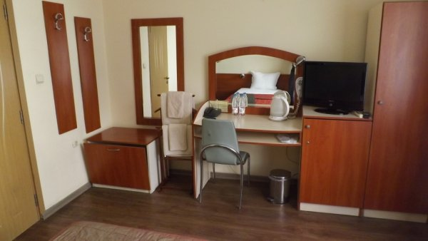 Palitra Family Hotel, Varna