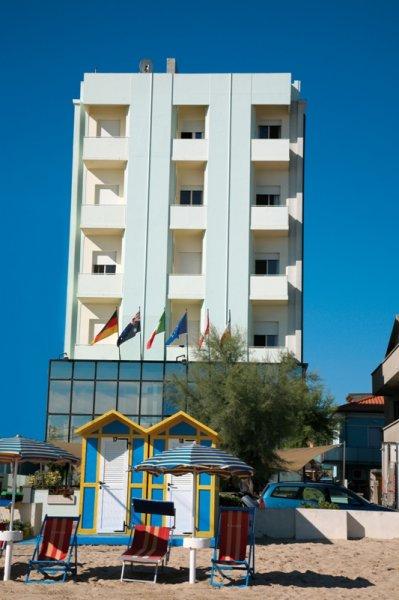 Hotel San Marco, Fano