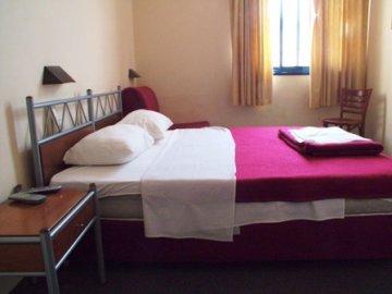 Tiberias Hostel, Tiberias