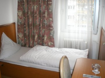 Hotel Europa Offenbach, Frankfurt