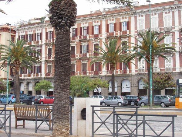 Antica Residenza Marina di Castello, Cagliari
