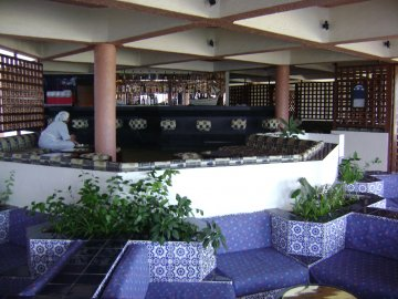 Hotel Tarik, Tangier