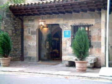 Hotel Museo Santillana, Santillana del Mar
