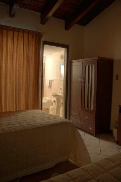 Comfort Hostel, Ciudad de Guatemala