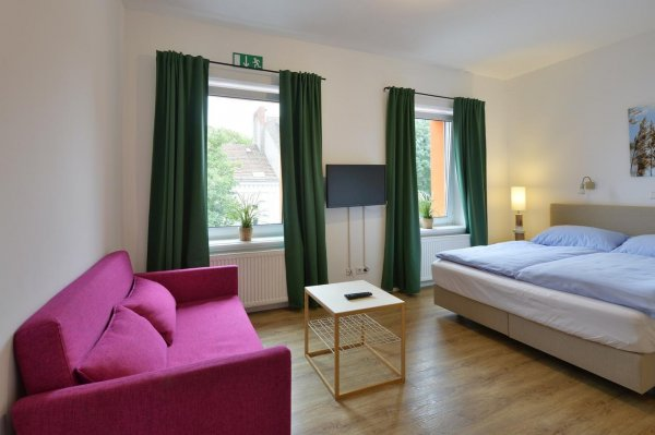 Townside Hostel Bremen, ब्रीमेन