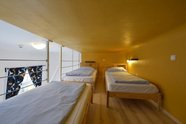 Townside Hostel Bremen, 不莱梅(Bremen)