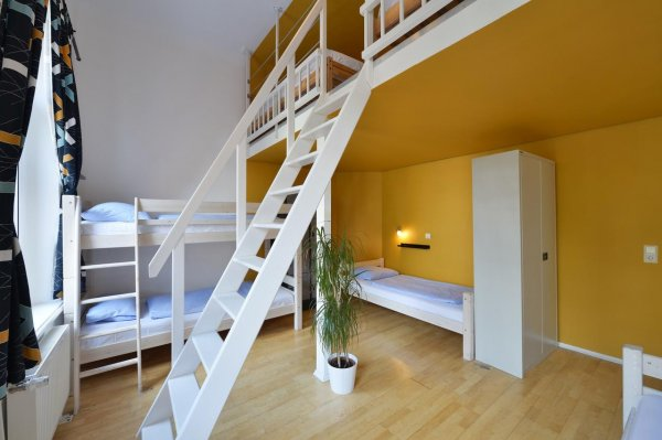 Townside Hostel Bremen, Бремен