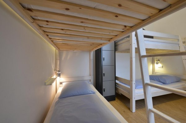 Townside Hostel Bremen, 不來梅