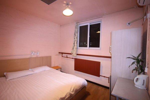 Beijing P.LOFT Youth hostel, Beijing