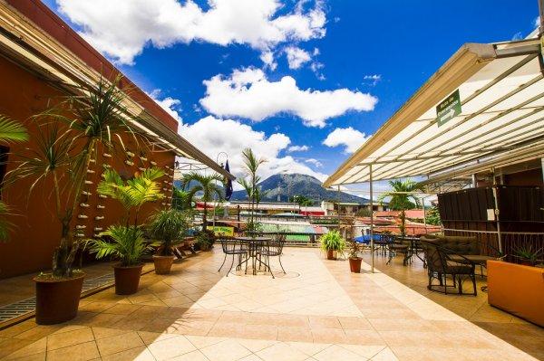 Hotel Las Colinas, La Fortuna