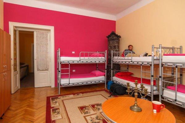 Transylvania Hostel, Cluj Napoca