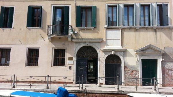 Hostel Biennale, Venedig