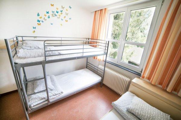 Muffin Hostel, Salzburg