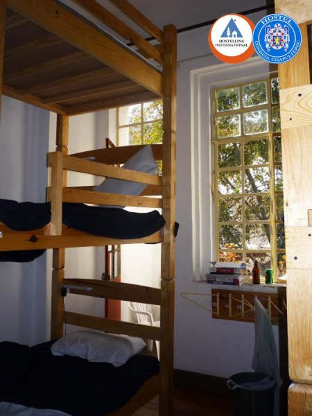 Hostel Condesa Chapultepec Youth Hostel, Мексико Сити