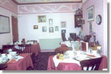 Central Guesthouse, Birmingham