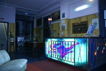 Hotel Firenze, पलेरमो