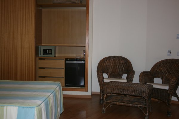 Hotel Rural Quinta dos Poetas, Faro