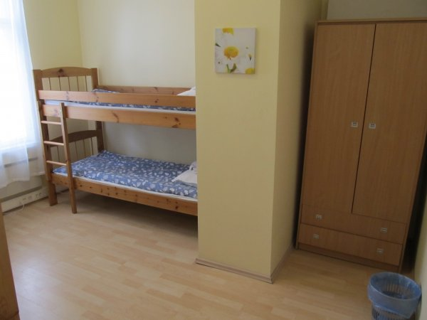 Kaupmehe Guest House, Tallinn