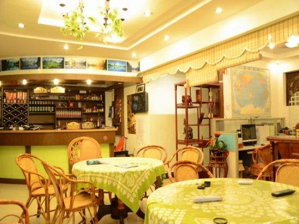 Guilin Oasis Inn, Guilinas