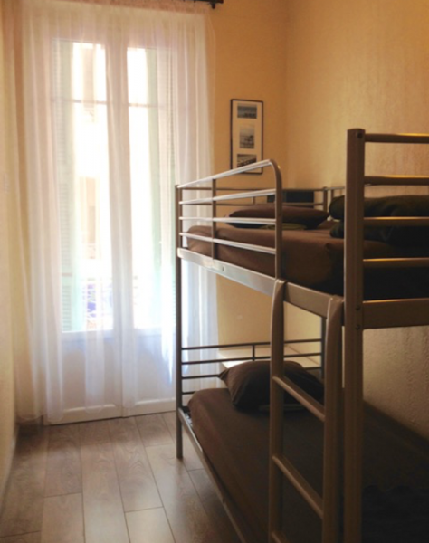 Chez Patrick Backpackers Hostel, Όμορφη