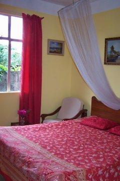 Villa Mauritius, Flic en Flac