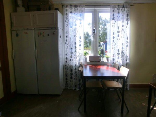 Haus Hornborga, Skara