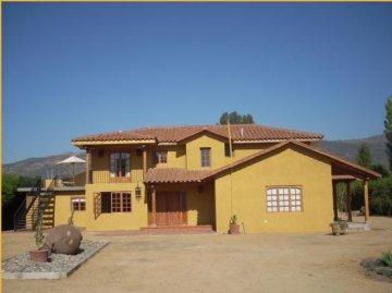 Posada Colchagua, Santa Cruz
