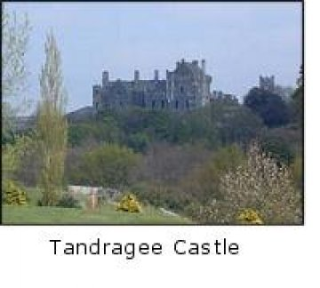 Montagu Arms, Tandragee