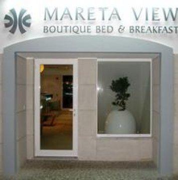Mareta View Boutique Bed and Breakfast, Sagres