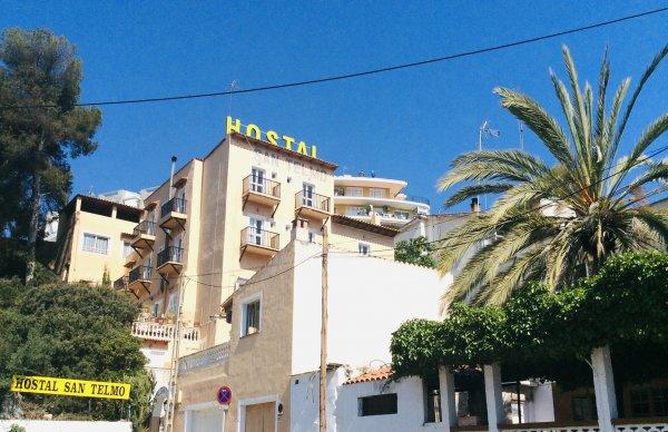 San Telmo, Palma De Mallorca