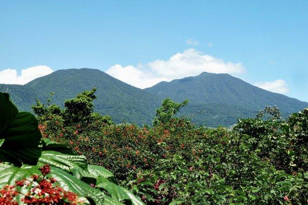Sueño Celeste, Volcano Tenorio