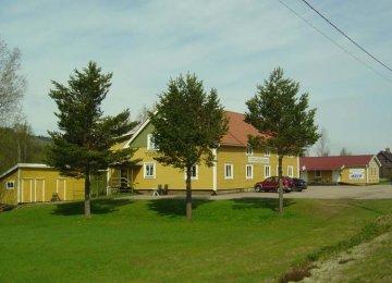 Torgåsgården, Sälen