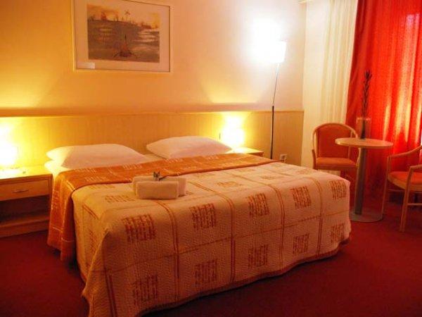 Hotel Orel, Maribor