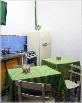Los Tres Gomez Hostel, Capilla del Monte