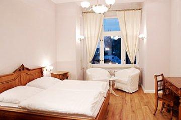 Villa Art Hotel, Marianske Lazne