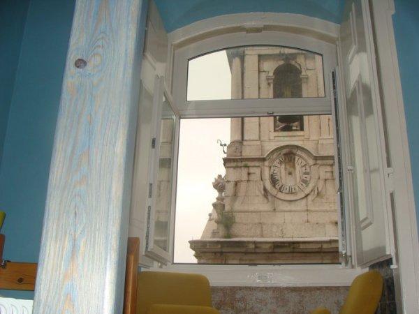 Lisbon Calling, Lissabon