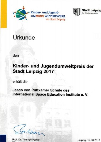Space Hotel im Campus der JvP-Schule, Leipzig