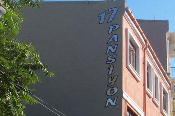 Canakkale 17 Pansiyon, Canakkale