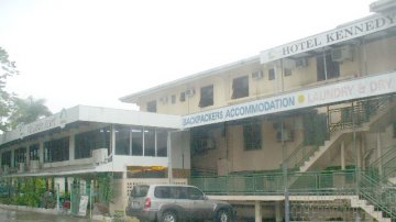 Hotel Kennedy, Nadi